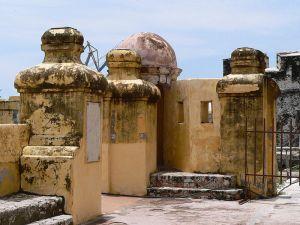 San Juan de Ulua Photo: Frank C. Muller