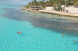 Snorkelling in Isla
