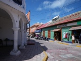 Street, Isla Mujeres