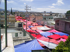 Tianguis photo: Peter Punker