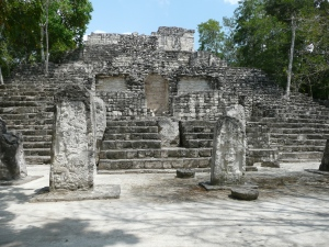 Calakmul (photo: GIS project)