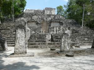 Calakmul (photo: GIS project)