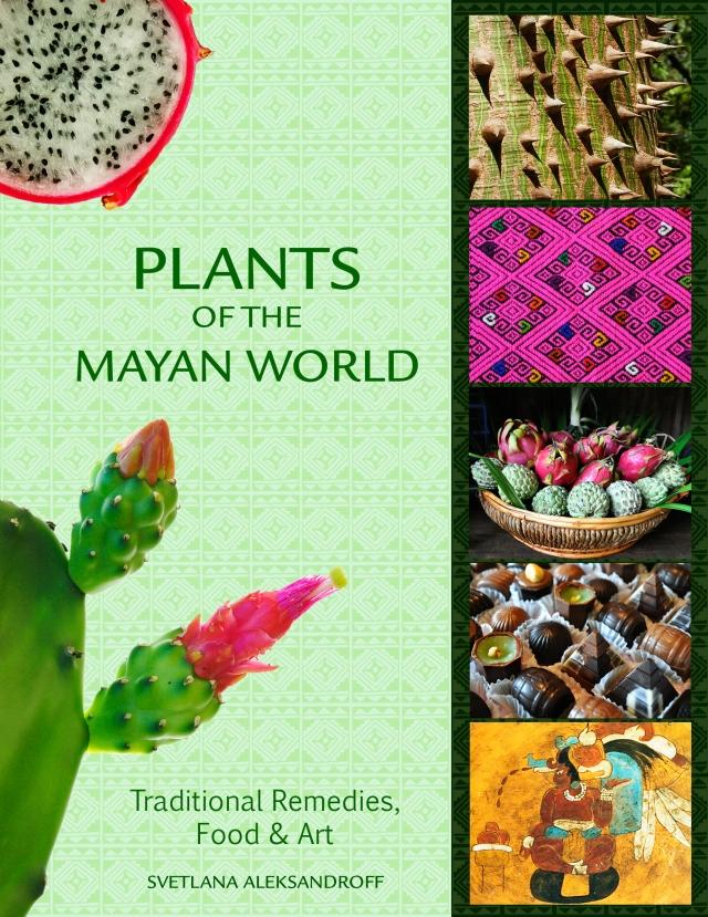 mayan plants